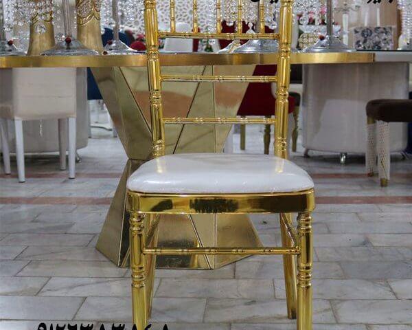 Chair Shyvary3 600x480 صندلی شیواری مورد استفاده در تالار و سالن های پذیرایی